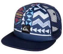 Freshness - Trucker Cap für Herren - Blau