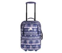 Wheelie - Reisetasche für Damen - Blau