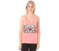 Malinalli - T-Shirt für Damen - Pink