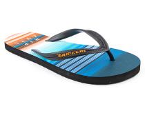 Aggrograde - Sandalen für Herren - Blau