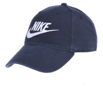 H86 Futura Washed - Snapback Cap für Herren - Blau