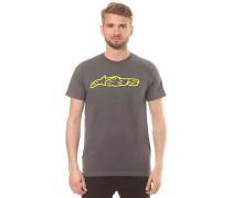 Blaze Classic - T-Shirt für Herren - Grau