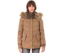 Winsen - Jacke für Damen - Beige