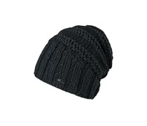 Tamara - Mütze für Damen - Schwarz