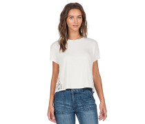 Whiskey Mountain - T-Shirt für Damen - Weiß
