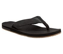 Fader - Sandalen für Herren - Schwarz