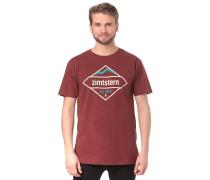 TSM Moutz - T-Shirt - Rot