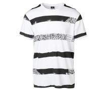 Broken Stripes - T-Shirt - Streifen