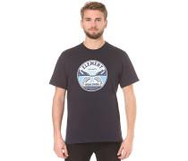 Grade A - T-Shirt für Herren - Blau
