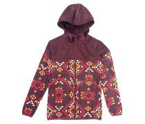 Cold Winter - Jacke für Damen - Rot
