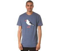Gull - T-Shirt für Herren - Blau