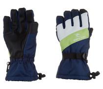 Rider - Snowboard Handschuhe für Herren - Blau