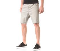 Zuniga - Chino Shorts für Herren - Grau