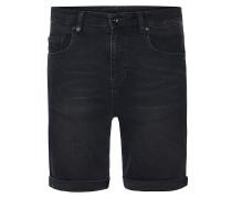 Trenz - Shorts für Herren - Schwarz