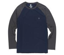 Blunt - Langarmshirt für Herren - Blau