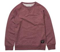 All Day Crew - Sweatshirt für Jungs - Braun