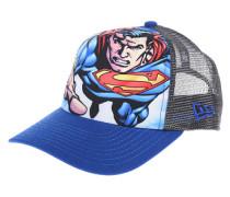 JR SupermanSnapback Cap Mehrfarbig
