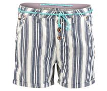 Ocean - Shorts für Damen - Streifen
