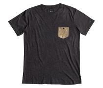 Loose Change - T-Shirt für Herren - Schwarz