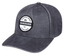 Blues Buster - Snapback Cap für Herren - Schwarz