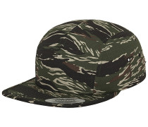 Classic Jockey Cap - Camouflage