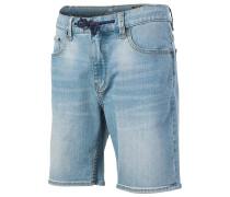 """Keystone 19"""" - Shorts - Blau"""
