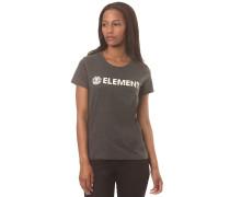 Logo - T-Shirt für Damen - Schwarz