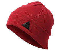 Dwrx Mütze - Rot