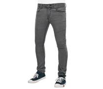 Radar Stretch - Jeans für Herren - Grau