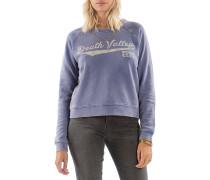 Hang Me - Sweatshirt für Damen - Blau