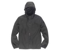 Alder - Jacke für Jungs - Schwarz