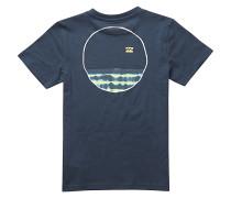 Looper - T-Shirt für Jungs - Blau