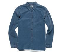 Moore - Hemd für Herren - Blau