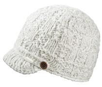 Audrey - Mütze für Damen - Weiß