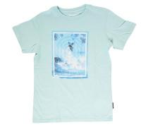 Above - T-Shirt für Jungs - Grün