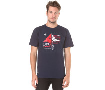 RC Organic Tactics - T-Shirt für Herren - Blau