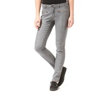Shape - Jeans für Damen - Grau