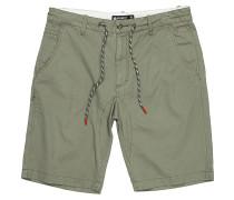 Cadet - Shorts für Herren - Grün