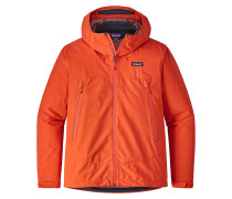 Cloud Ridge - Outdoorjacke für Herren - Rot