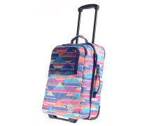 Wheelie - Reisetasche für Damen - Mehrfarbig