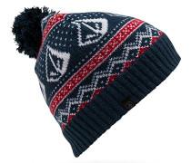 Jack - Mütze für Herren - Schwarz