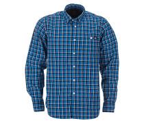 Laytonville - Hemd für Herren - Blau
