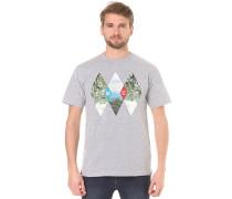 Breathe - T-Shirt für Herren - Grau