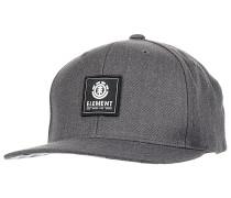 State - Snapback Cap - Grau