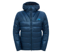 Immaculator - Mantel für Herren - Blau