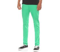 Slim Shot Flex - Stoffhose für Herren - Grün