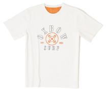 Tibal - T-Shirt für Herren - Weiß