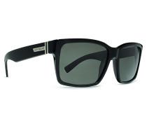 ElmoreSonnenbrille Schwarz