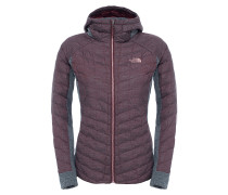Thermoball GRD Lyns - Funktionsjacke für Damen - Lila
