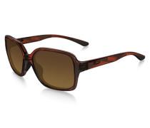 Proxy - Sonnenbrille für Damen - Braun